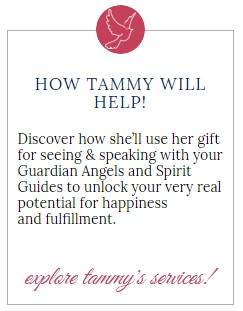 HOW TAMMY WILL HELP