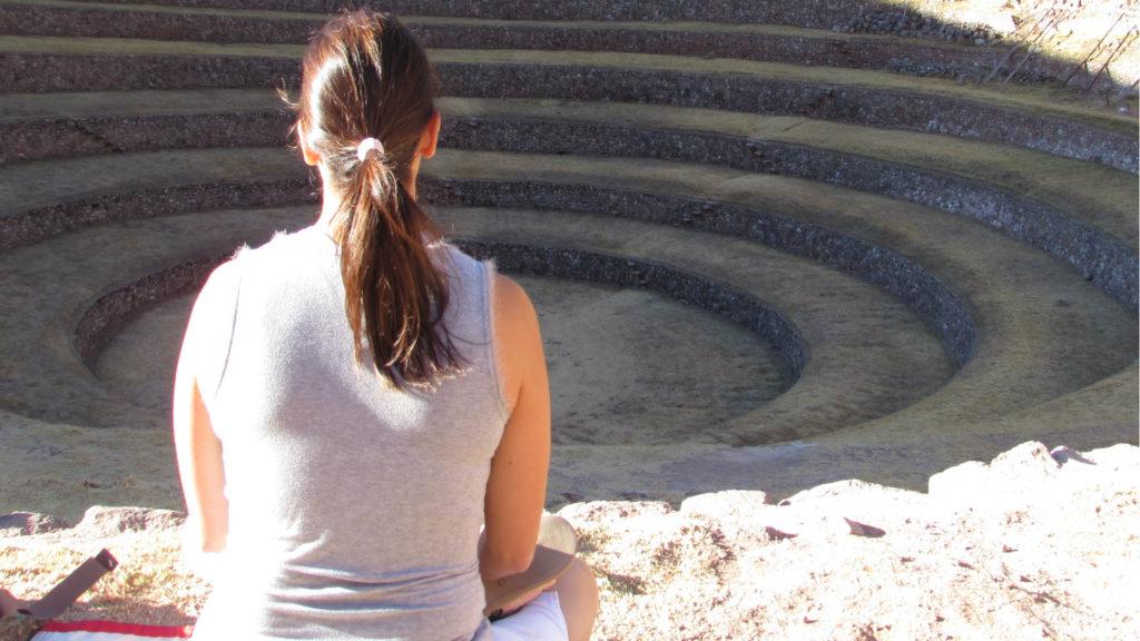 Psychic Transformative Teaching