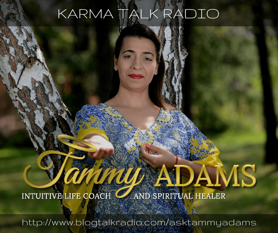 Karma Talk Radio Show