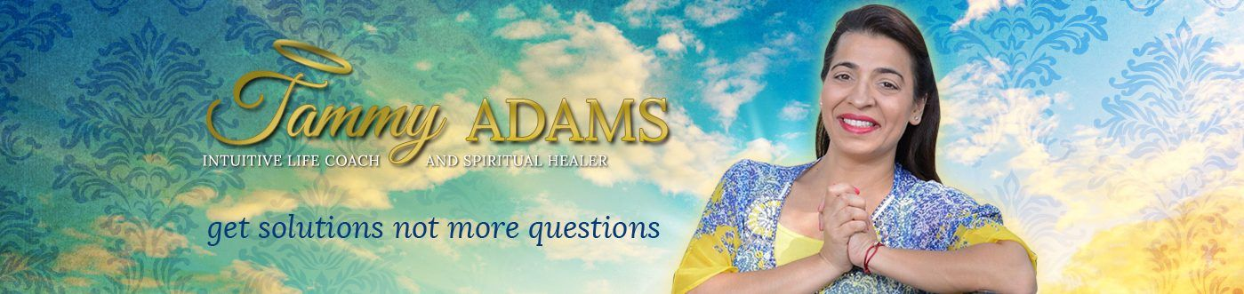 Tammy Adams
