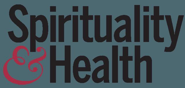 spirituality health logo