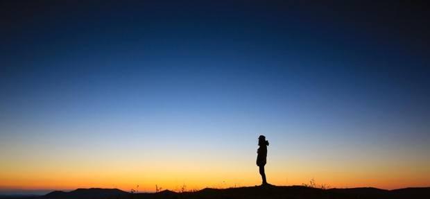 Awakening to Forgiveness