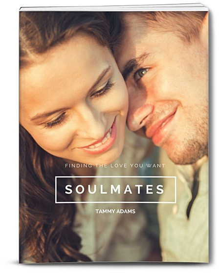 Soul Mates Book Cover