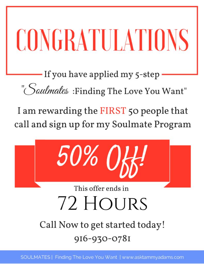 Soulmate Program
