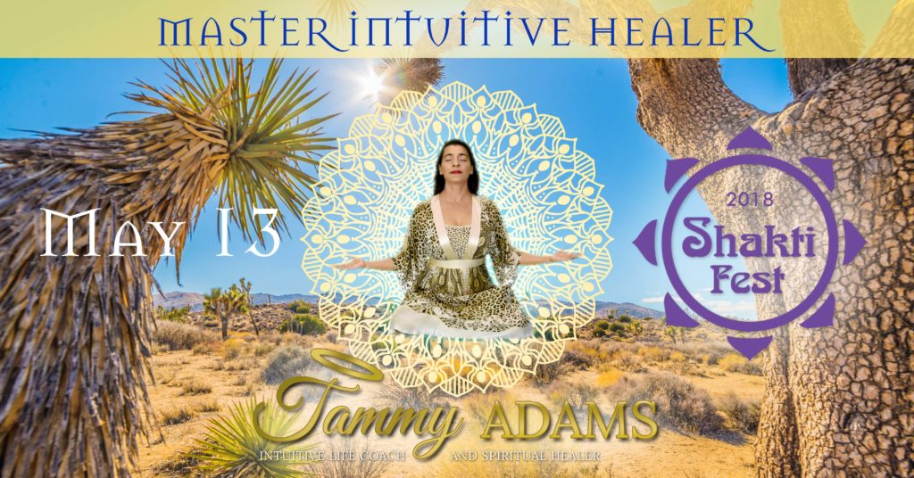 Master Intuitive Healer